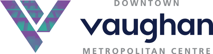 The Vaughan Metropolitan Centre logo