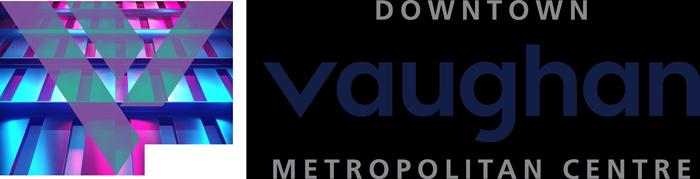 The Vaughan Metropolitan Centre logo